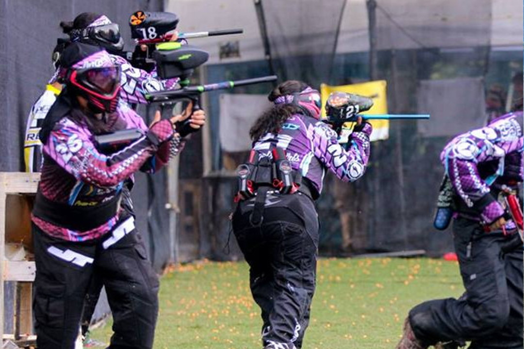 Panama Paintball Club - Gallery 1