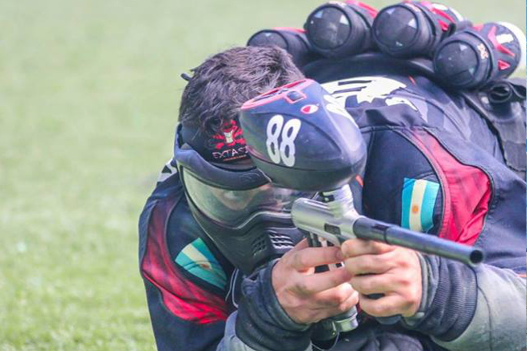 Panama Paintball Club - Gallery 2
