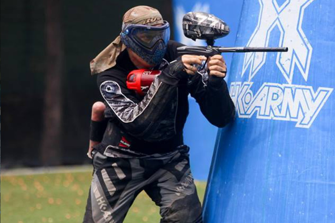 Panama Paintball Club - Gallery 5
