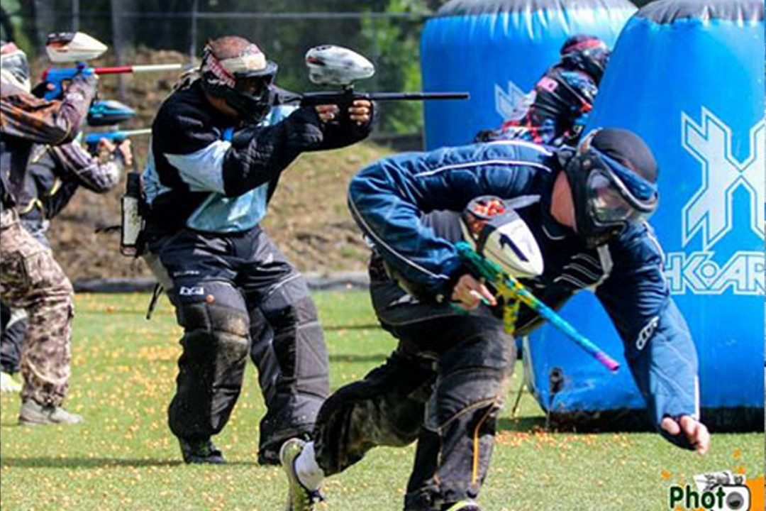 Panama Paintball Club - Gallery 8