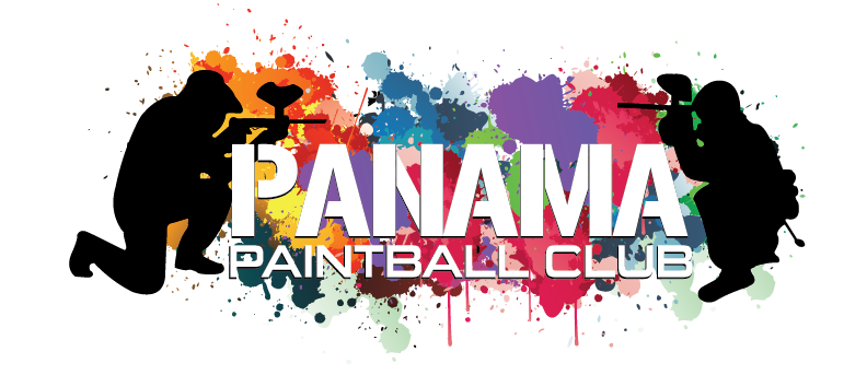 Panama Paintball Club -   Logo Header